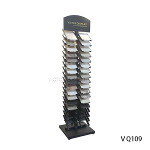 VQ109 Loose Stone Display