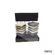 Quartz Countertop Display Stand