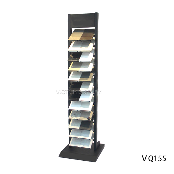 VQ0155 Stone Display Towers