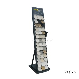 VQ176 Quartz stone display stand