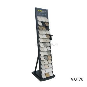 VQ176 Quartz stone display stand