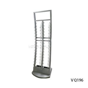 VQ196 Stone Tower Display Stand