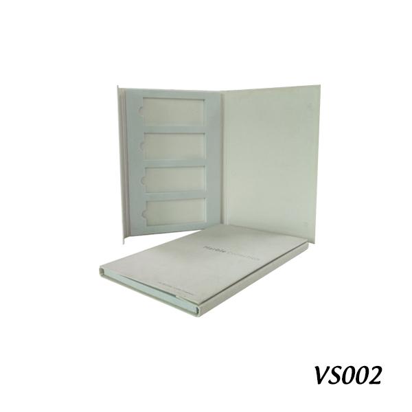 VS002 Stone Sample Book