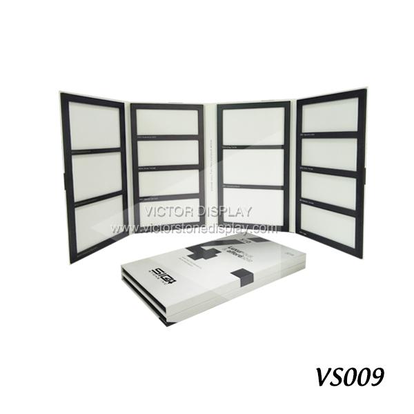 VS009-Granite-Sample-Folder