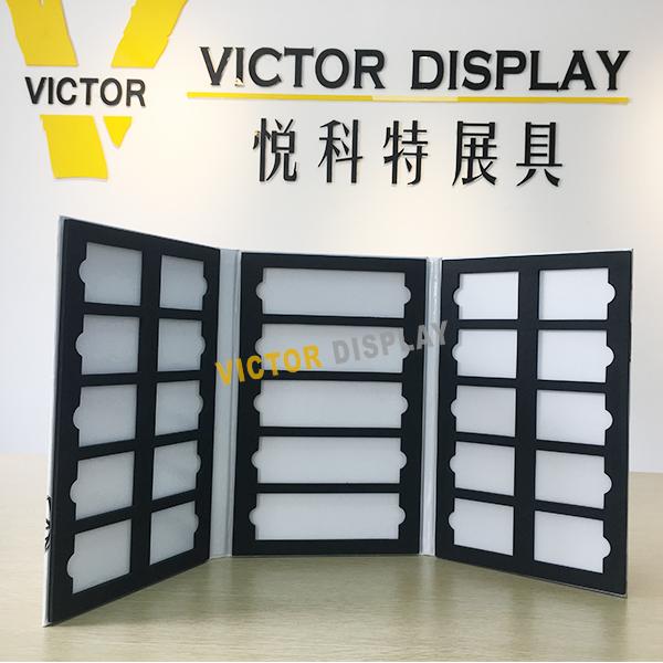 VS014 Stone Tile Display Book