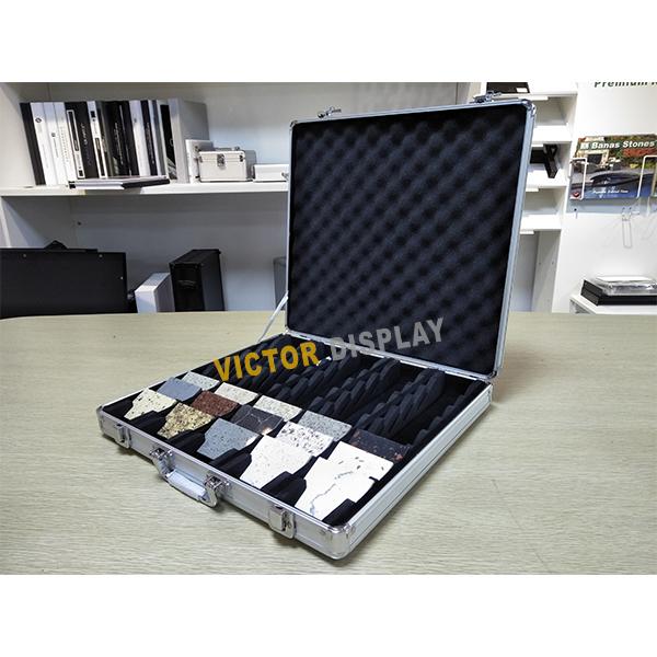 VS036 Stone Tile Sample Case