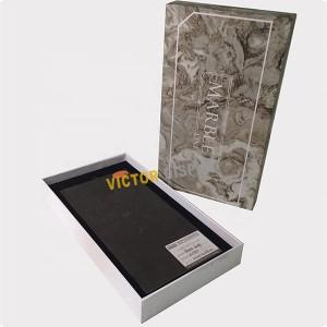 VS058 Marble Sample Display Box