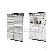 Tile Sample Boards Supplier