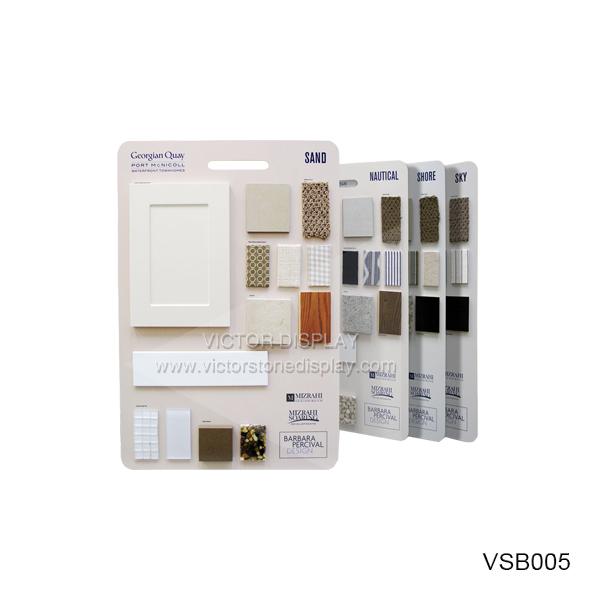 VSB005-Stone-Tile-Sample-Display-Board