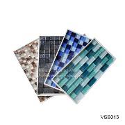 Tile Sample Display Boards