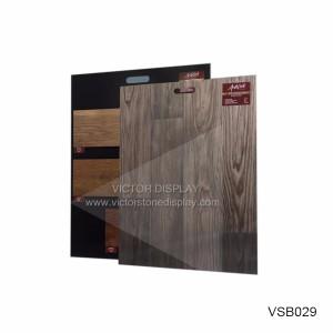 Flooring Tile Display Boards