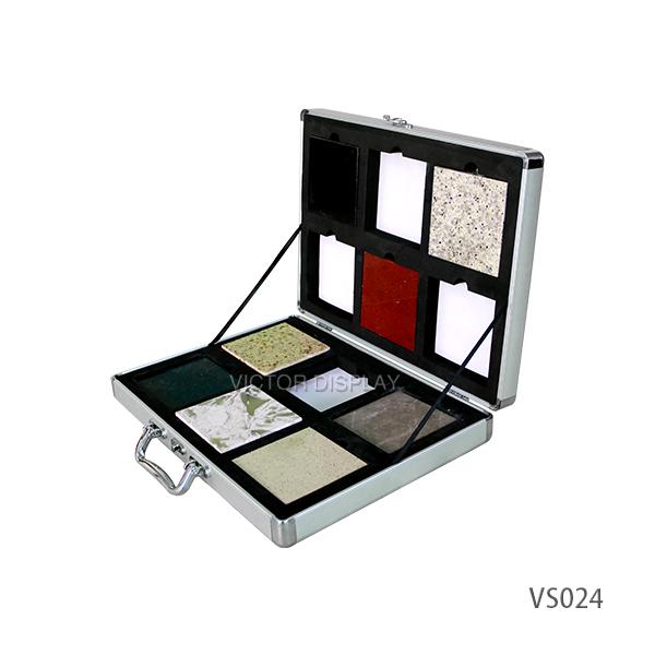 VS024 Granite Display Cases