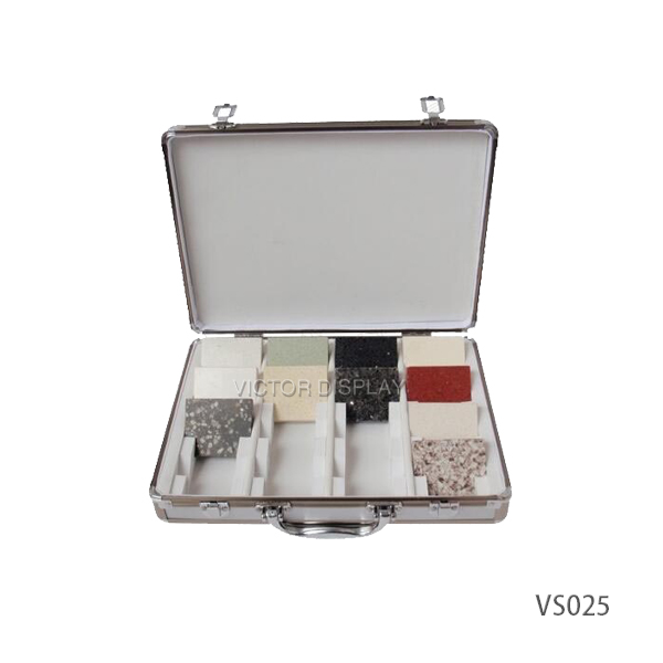 VS028 Solid Surface Sample Cases