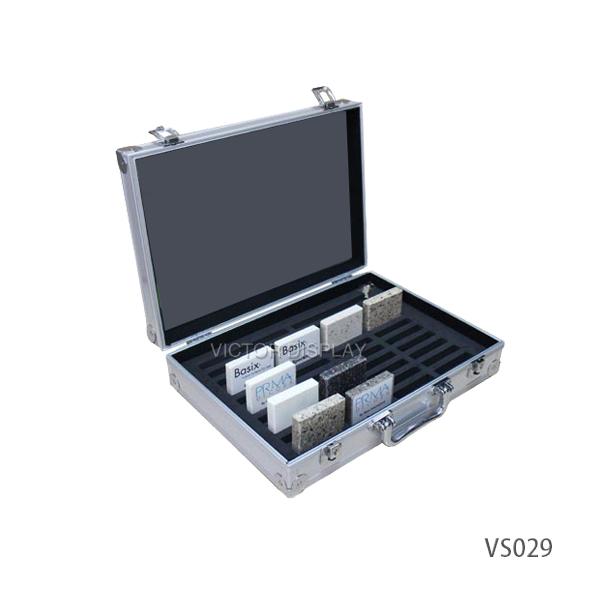 VS029 Tile Sample Case