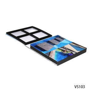 VS103 Tile Display Book