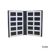 VS206 Quartz Stone Sample Display Binder