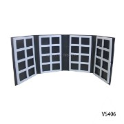 VS406 stone sample display boards