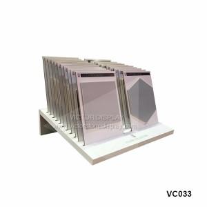 Custom Tile Handle Board Stand